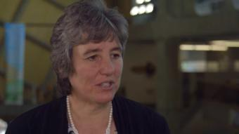Interview: Budget Director Pat Pitney - Building a Sustainable Future