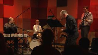 Rob Cohen Jazz Group