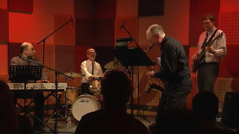 Rob Cohen Jazz Group