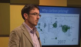 The Success of British Columbia's Carbon Tax and What It Means for Alaska