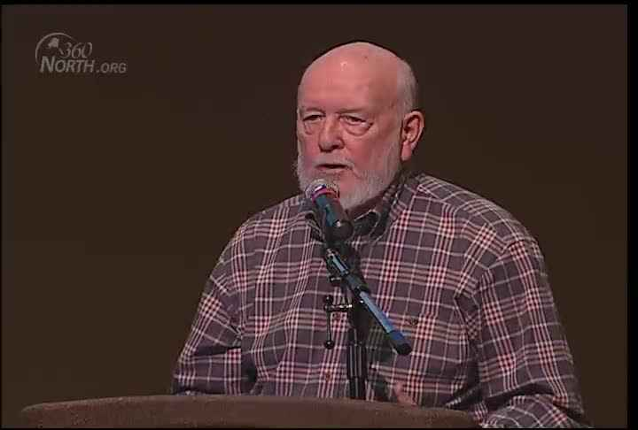2014 Alaska Coalition of Housing and Homelessness Conference: Plenary Speaker Bill Hobson, Developing Housing First Projects