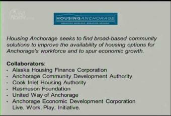 2014 Alaska Coalition of Housing and Homelessness Conference: Alaska Housing Data Panel