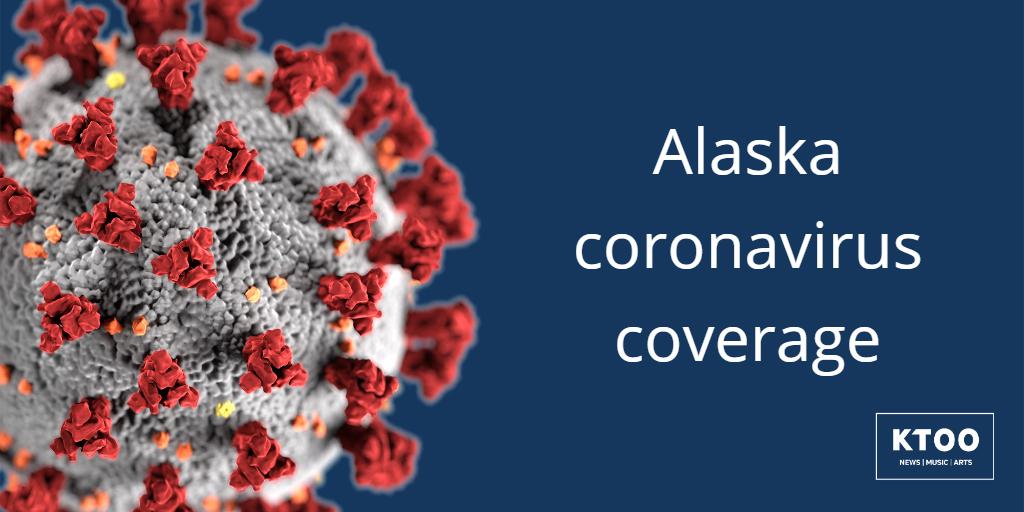 Alaska coronavirus coverage
