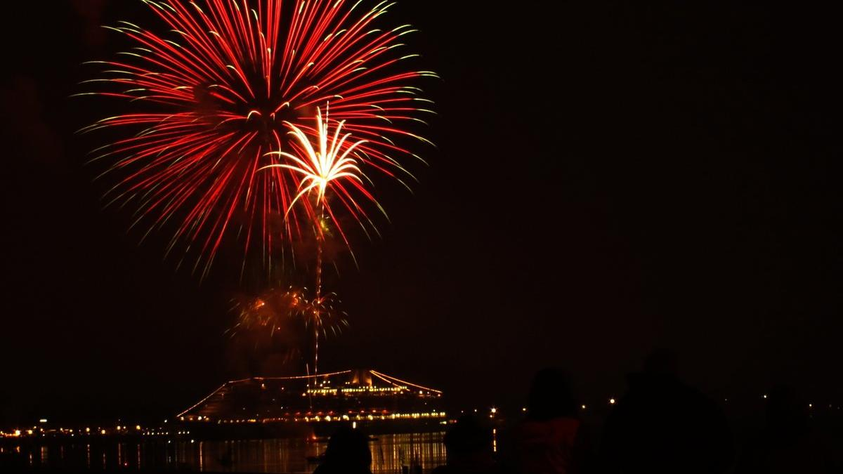 July Fourth parades are canceled, but will Juneau see fireworks this year?