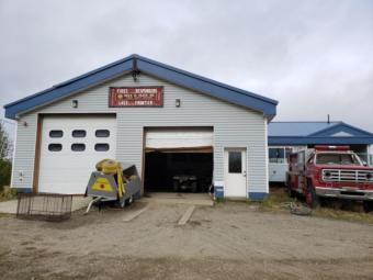 Brian Nicolai broke into the Kwethluk Public Safety Building and shot at Village Police Officers on May 16, 2020, according to state troopers. (Photo courtesy Nicolai Joseph / Kwethluk Public Safety)