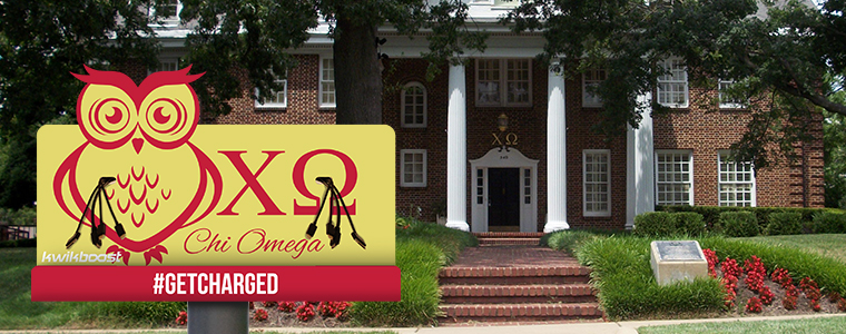The Best Sorority Houses In The Country Kwikboost