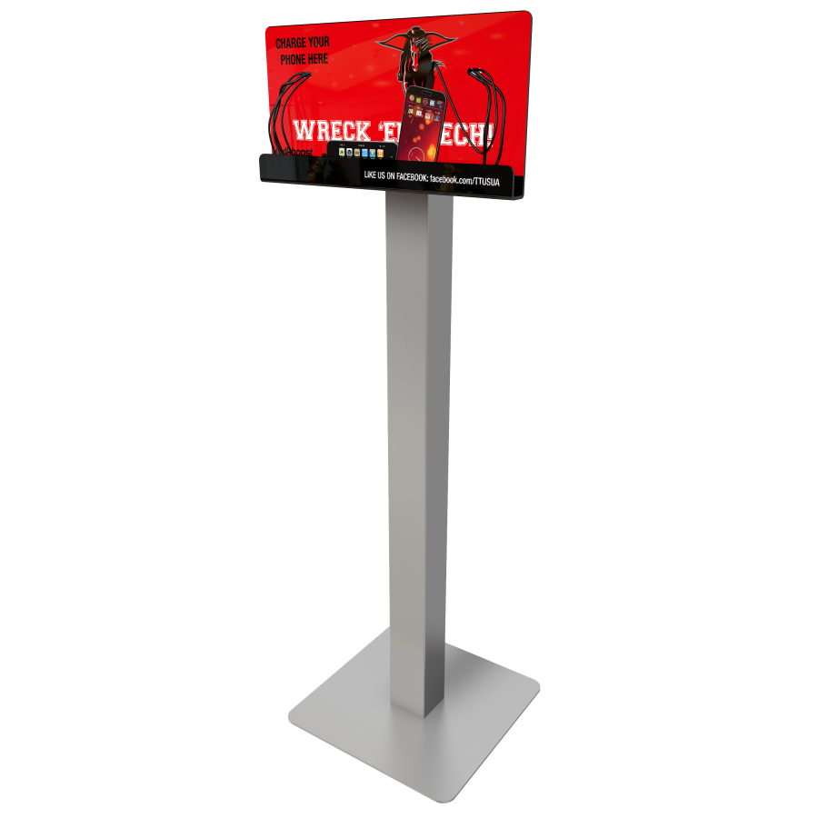 Floor Stand Charging Stations