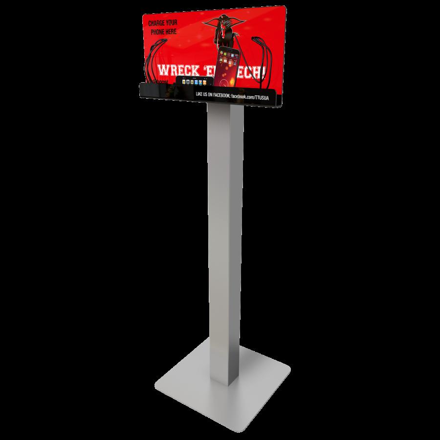 Charging Kiosks