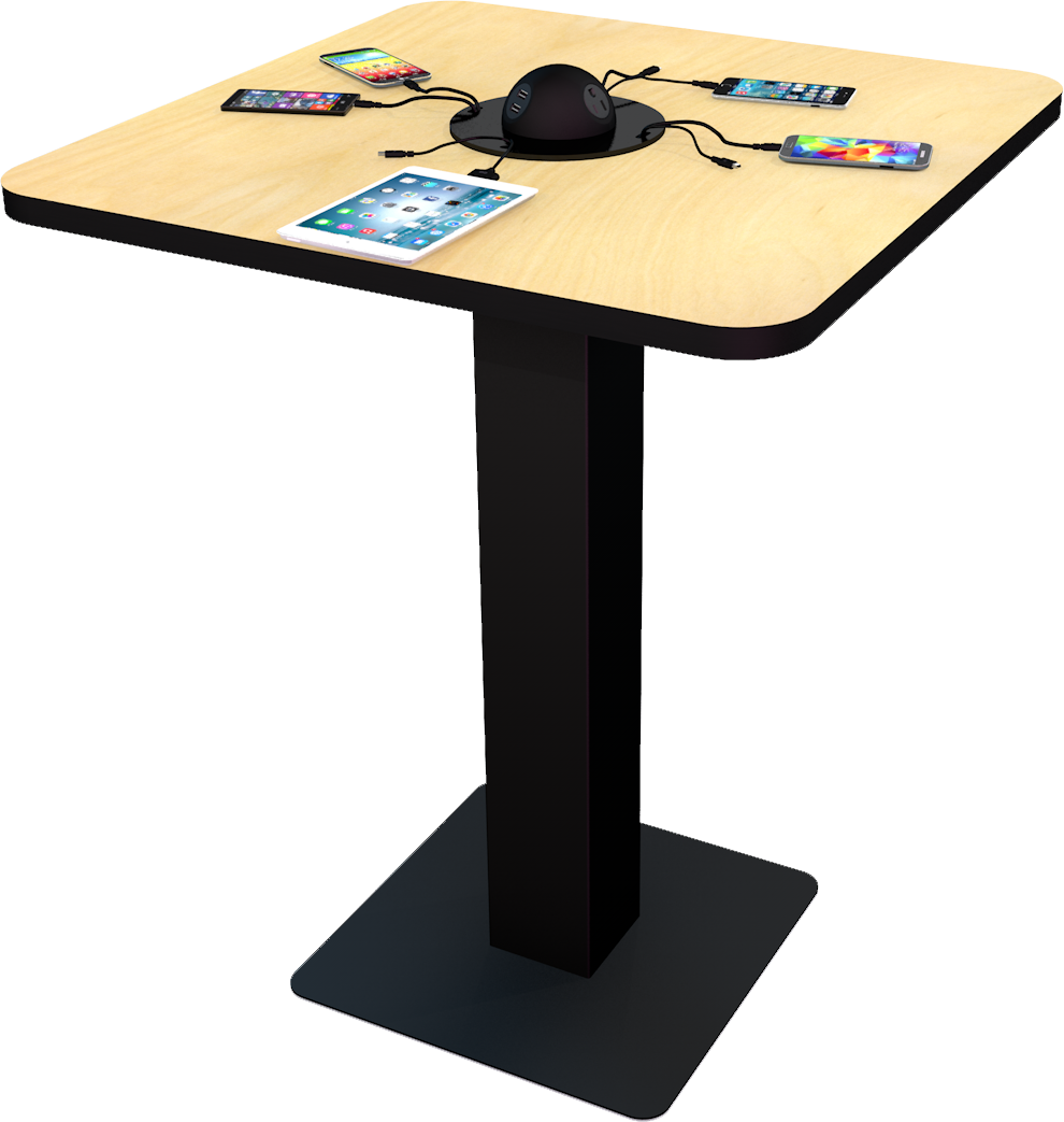 Power Tables