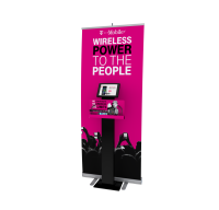 T-Mobile Custom Design Mobile Device Charging Station