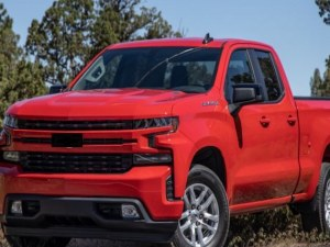 New Truck Review