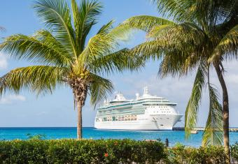 Save Big on Caribbean Cruises