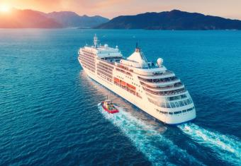 The Three Most Affordable Cruise Deals