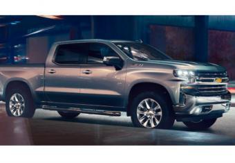 Three of the Best New Trucks Under 30K