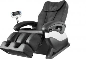 Great Deals on Full Body Massage Chairs