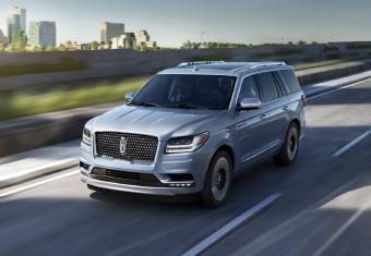 The Exciting 2020 Lincoln Navigator