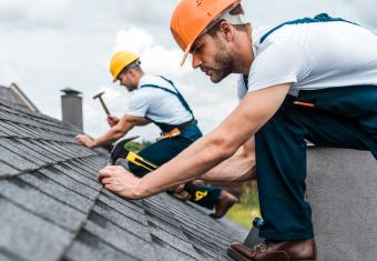 Finding Local Roofing Contractors