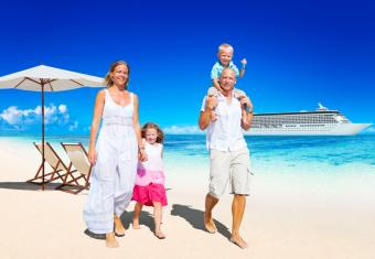 The Hottest Family Cruise Deals