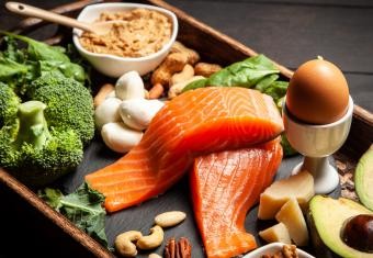 Finding the Best Keto Meals Delivered