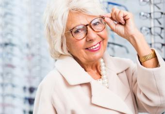 Vision Coverage Options for Seniors