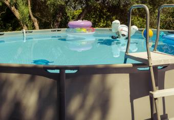 Where to Find Deals on Above-Ground Pools