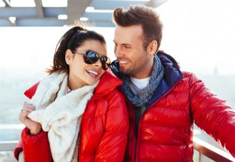Warm Up With Sales on Down Jackets