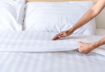 The Three Most Comfortable Bed Sheets