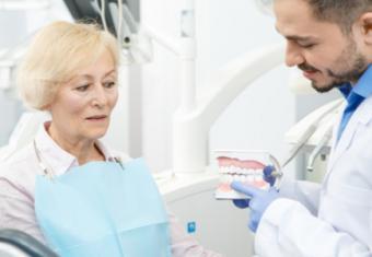 Affordable Dental Plans for Seniors