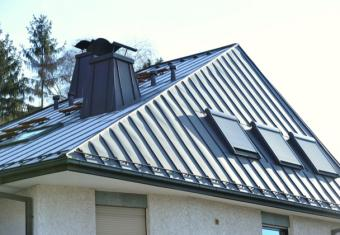 The Best Three Types of Metal Roofs