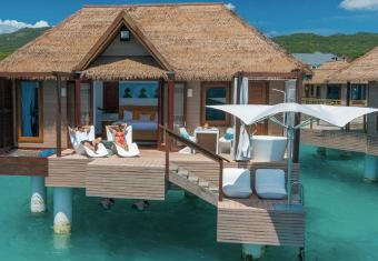 The Best Sandals Caribbean All-Inclusive Resorts