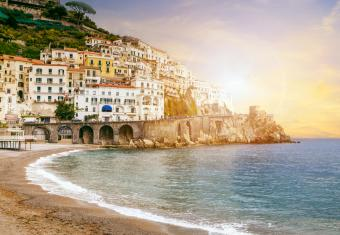 Deals On Amalfi Coast Vacations