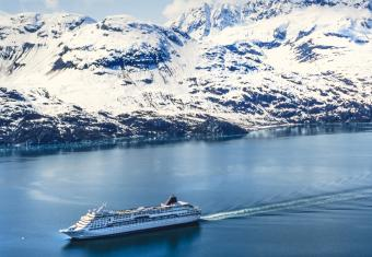 Planning the Perfect Cruise to Alaska