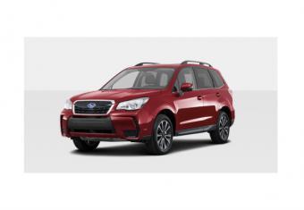 The Best New Cars for Seniors