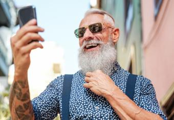 The Latest Phone Deals for Seniors