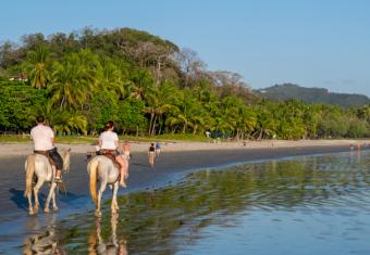 Costa Rica All-Inclusive Vacations for Ecotourists