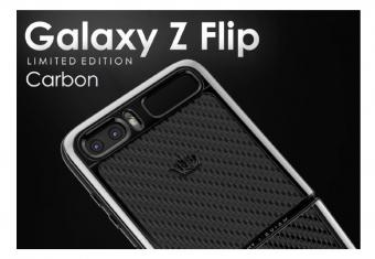 Grab These Three Galaxy Z Flip Limited Edition Models
