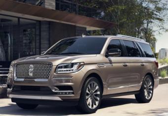 Best Luxury SUV Prices