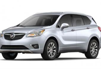 The Exciting 2020 Buick Envision