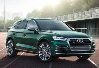 Check Out The New 2020 Audi Q5