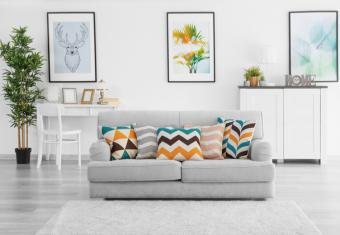 The Best Three Brands Of Couches