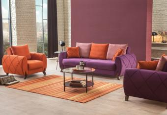The Best Three Places to Find Living Room Furniture Sets