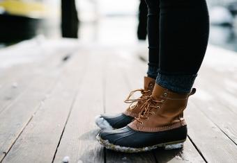 Stay Warm With These Hot Deals on Winter Boots