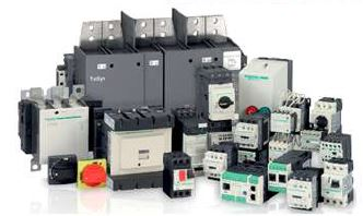 Schneider Electric - TeSys D and F contactor range overview