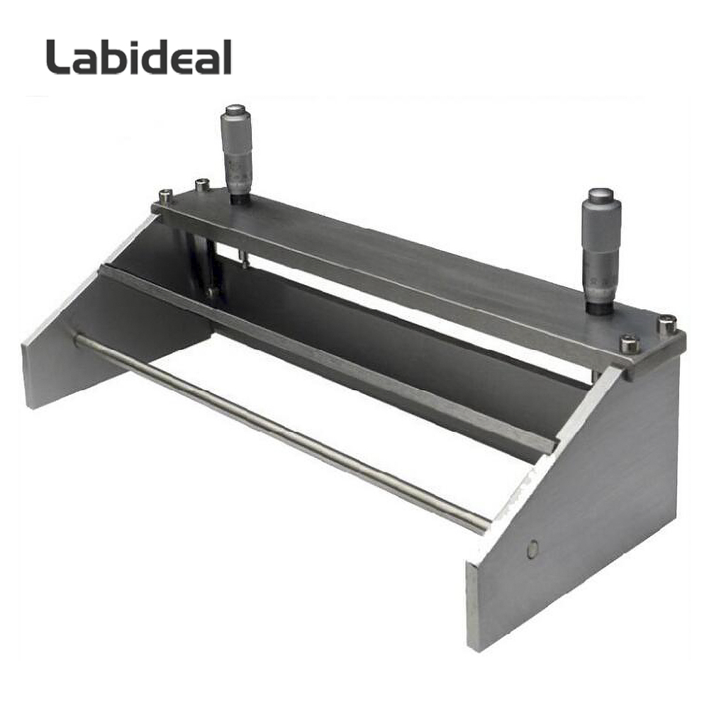 250mm Film Casting Doctor Blade for Lab