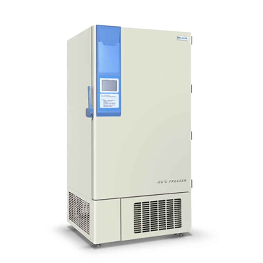 27 cu ft -86°C Ultra-Low Freezer