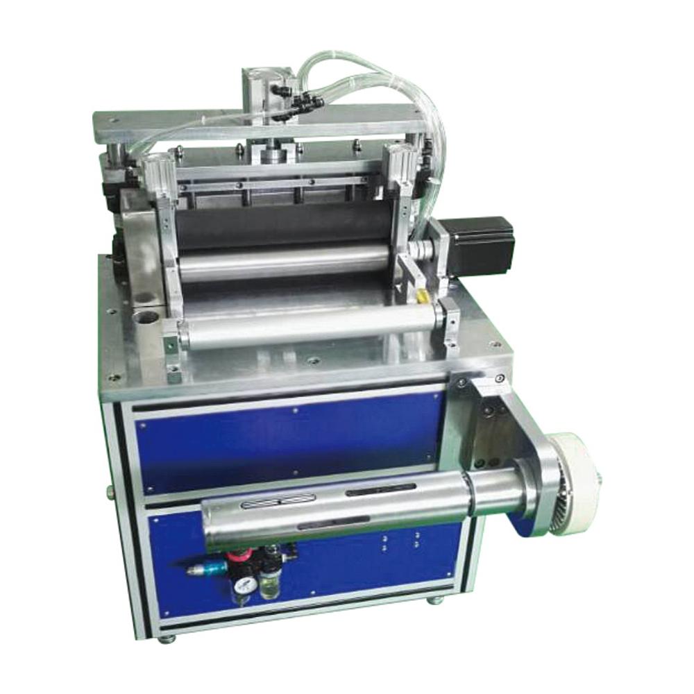 Automatic Cross Cutting Machine