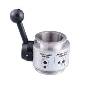 Manufacturing Process of Vacuum Tee