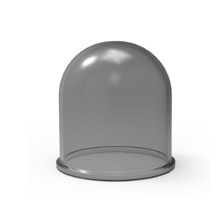 Bell Jar Chamber