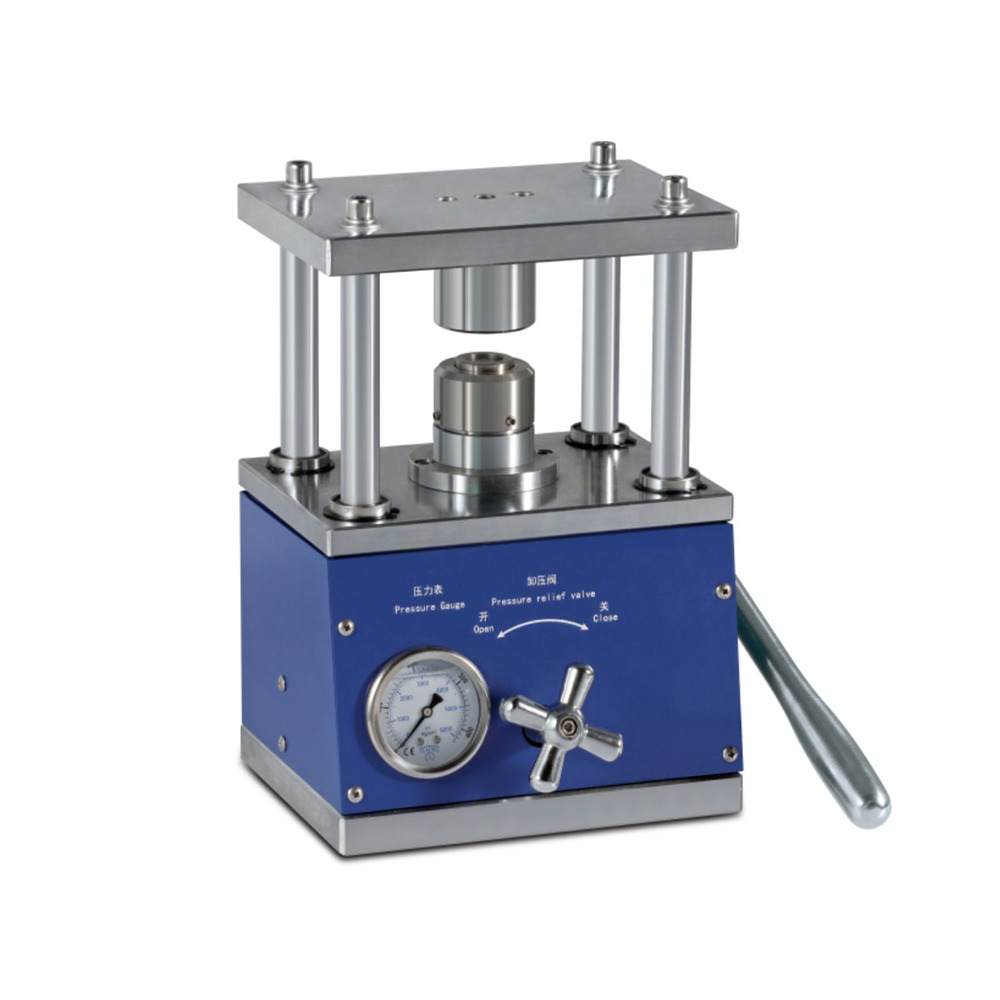 Coin Cell Disassembly Machine for Lab Button Battery Disassembly