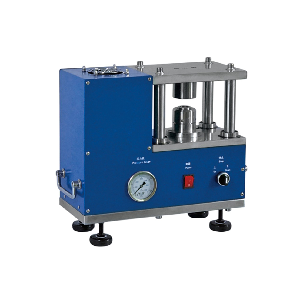Coin Cell Electric Sealing Machine for Lab Button Battery Sealing